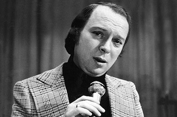 Валерий Владимирович Ободзинский биография, фото и песни