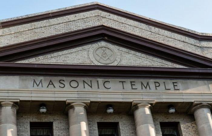 Масонский храм, форт Коллинс.